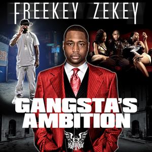 Gangsta's Ambition