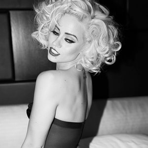 Аватар для Kimberly Wyatt