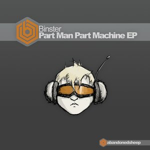 Part Man Part Machine EP
