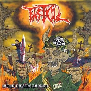 Infernal Thrashing Holocaust