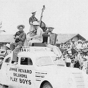 Avatar for Jimmie Revard & His Oklahoma Playboys