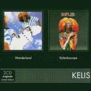Kaleidoscope / Wanderland