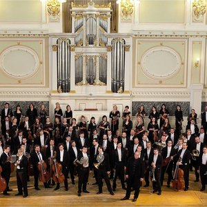 Avatar for St Petersburg Philharmonic Orchestra