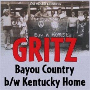 Bayou Country / Kentucky Home - Single