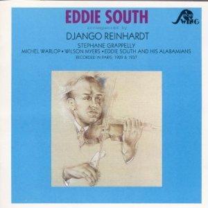 Eddie South In Paris 1929 & 1937