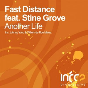 Avatar for Fast Distance feat. Stine Grove