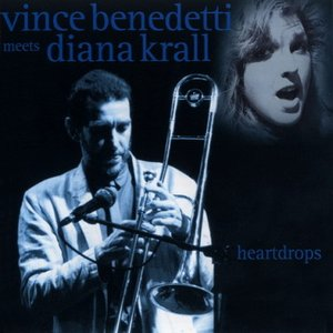 Avatar for Vince Benedetti meets Diana Krall