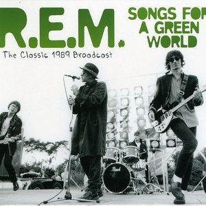 Songs For A Green World (Live)