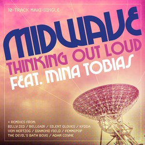 Thinking Out Loud (feat. Mina Tobias)