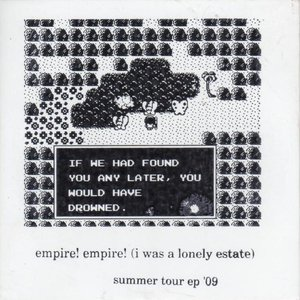 Summer Tour EP '09