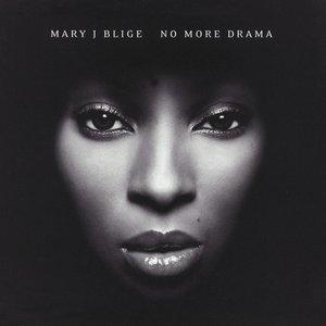 No More Drama Remixes