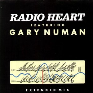 Avatar for Radio Heart