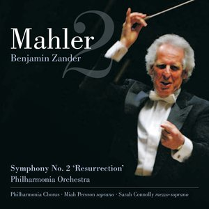 Avatar for Miah Persson, Sarah Connolly, Philharmonia Orchestra, Benjamin Zander