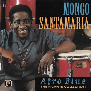Afro Blue: The Picante Collection