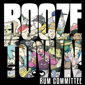 Avatar for Rum Committee