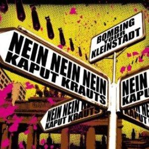 Bombing Your Kleinstadt (Split)