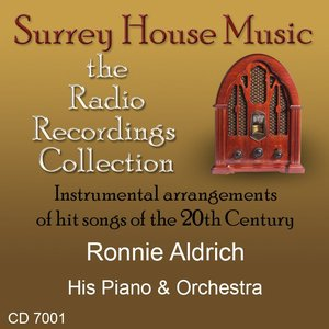 Ronnie Aldrich, his Piano & Orchestra