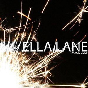 Avatar for Ella Lane