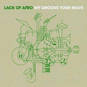 My Groove Your Move (Bonus Version)