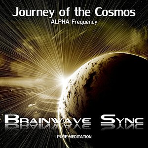 """""""Journey of the Cosmos"""" - Alpha Frequency Meditation Music with Binaural Beats Brainwave Entrainment"""