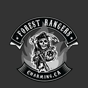 Avatar for The Forest Rangers