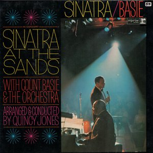 Sinatra At The Sands With Count Basie & The Orchestra