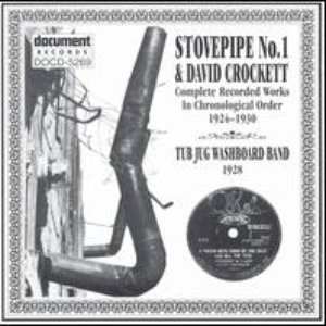 Avatar for Stovepipe #1 & David Crockett