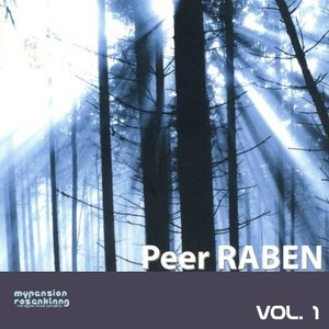 Peer Raben - The Great Composer Of Film Music - Vol. 1