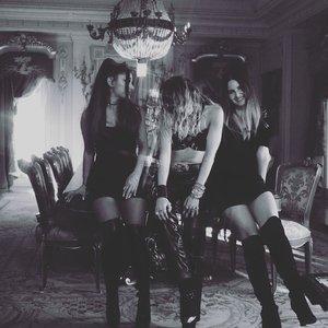 Avatar for Ariana Grande, Miley Cyrus & Lana Del Rey