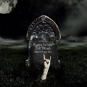 Party With the Dead