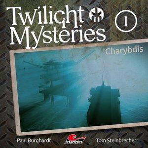 Die neuen Folgen - Folge 1: Charybdis