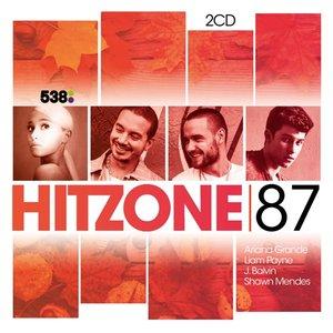 538 Hitzone 87
