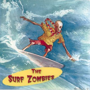 Avatar for The Surf Zombies