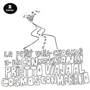 Le Prièt Vaha-Chosmos 3-Ba Com Maourian!!!
