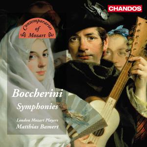 Luigi Boccherini: Symphonies