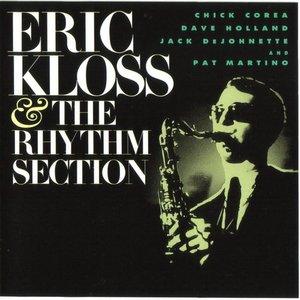 Eric Kloss & The Rhythm Section
