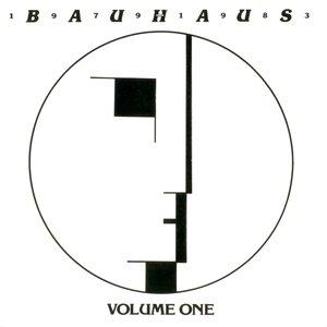 Bauhaus - 1979-1983 Volume One