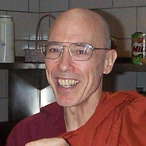 Image for 'Venerable Bhikkhu Bodhi'