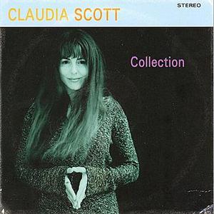 Claudia Scott - Heard you on my radio