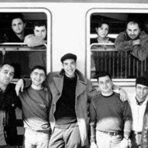 'Armenian Navy Band' için resim