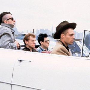 Imagen de 'The Clash'