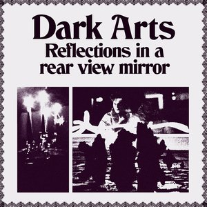 Reflections In A Rear View Mirror