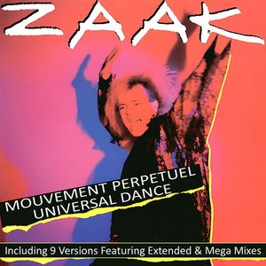 Mouvement perpétuel (Universal Dance)