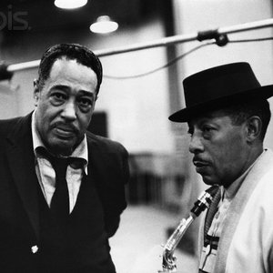 Avatar for Duke Ellington & Johnny Hodges