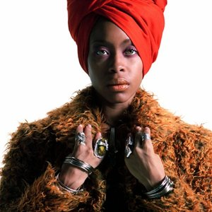 Avatar for Erykah Badu