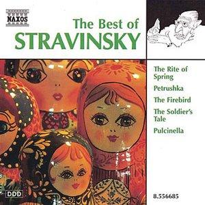 The Best Of Stravinsky