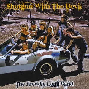 Shotgun With The Devil