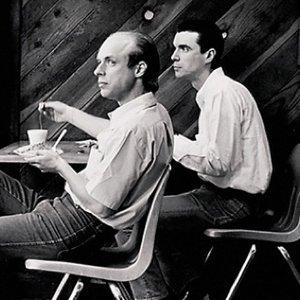 Avatar för Brian Eno & David Byrne