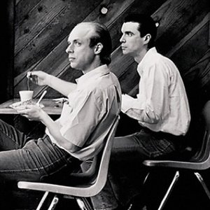 Brian Eno & David Byrne のアバター