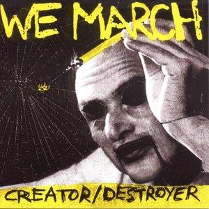 Creator/Destroyer